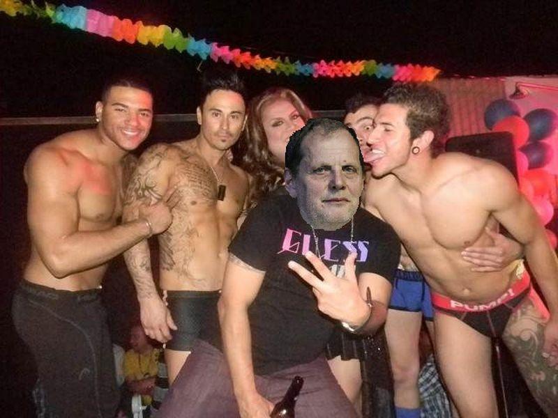 Austin gay clubs