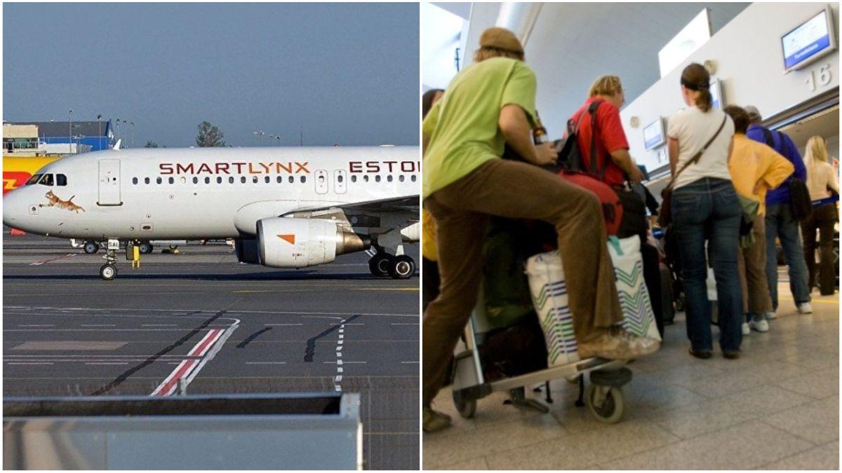 SmartLynx hakkab eestlastele pakkuma puhkusepakette, kus reisijad lennujaamast kaugemale ei jõuagi