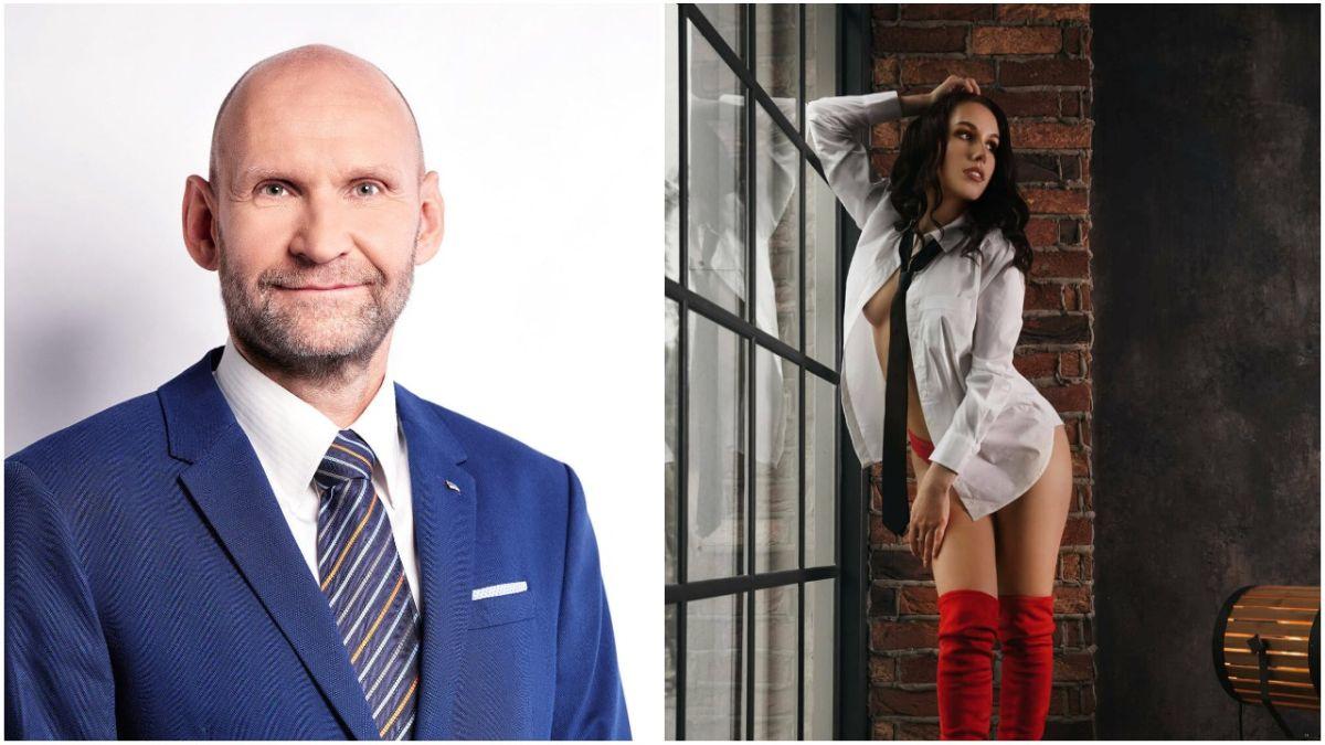 Helir-Valdor Seeder soovitab eestlastel investeerida oma pensioniraha Rannamaja-Merylini fotodesse