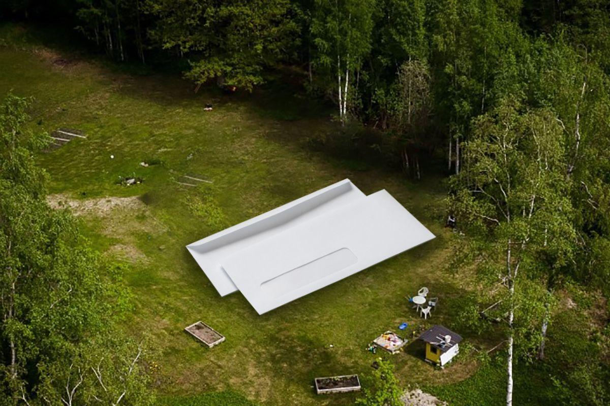 FOTOUUDIS! Martin Helme suvila ehitanud töömees: ma arvasin, et ümbrik oligi ehitusplaan