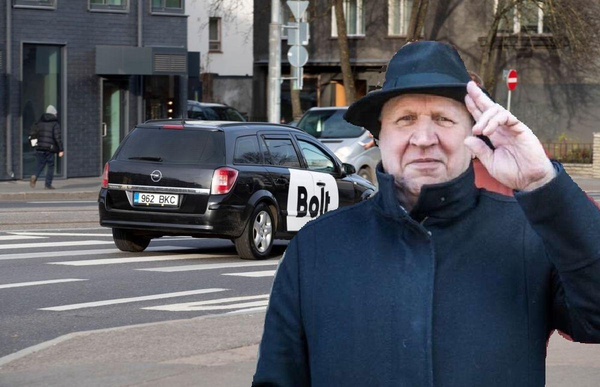 Mart Helme Bolti kontrollist: kahjuks pole siiani õnnestunud ühtegi taksot peatada
